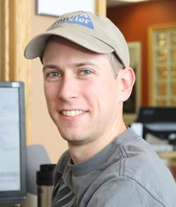 Nathan MacLauchlan